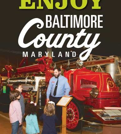 Baltimore Co Visitors Guide 17