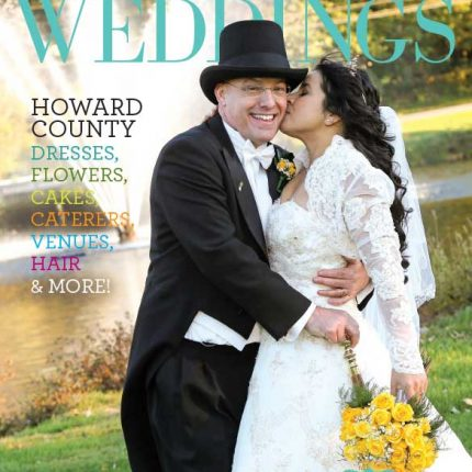 Howard Co Weddings 17