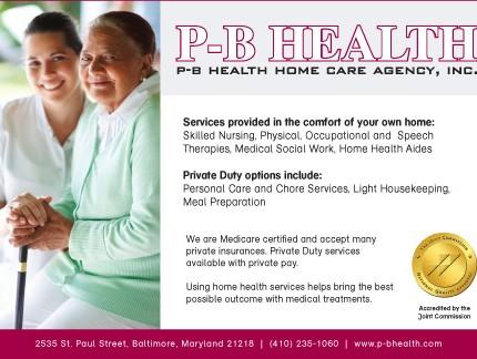 P-B Health