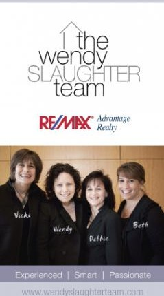 The Wendy Slaughter Team