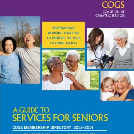COGS Directory 13