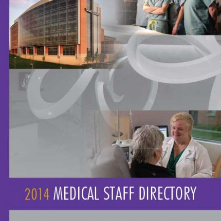 SAH Directory 14