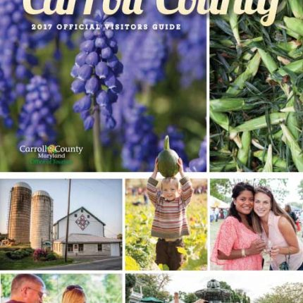 Carroll Co. Visitors Guide 17