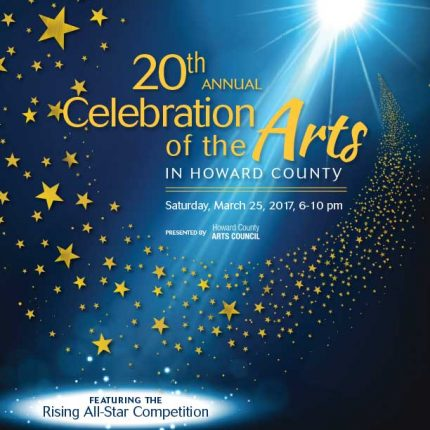 Celebration of the Arts 17