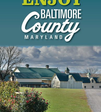 Baltimore Co Visitors Guide 2018