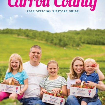 Carroll Co Guide 2018