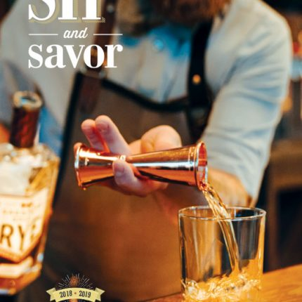 Maryland Sip and Savor – Celebrations 2018
