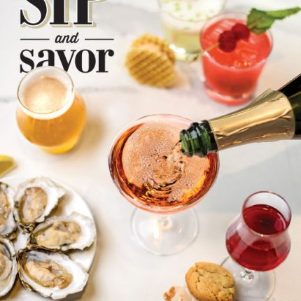 Maryland Sip and Savor – Spring Summer 2018