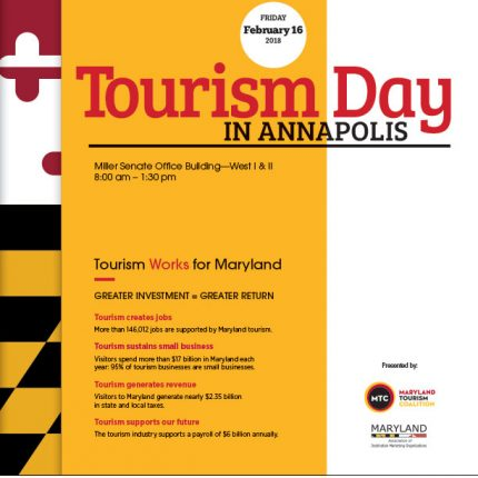 Tourism Day program 2018