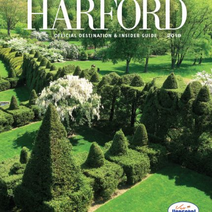 Harford Destination Guide 2019