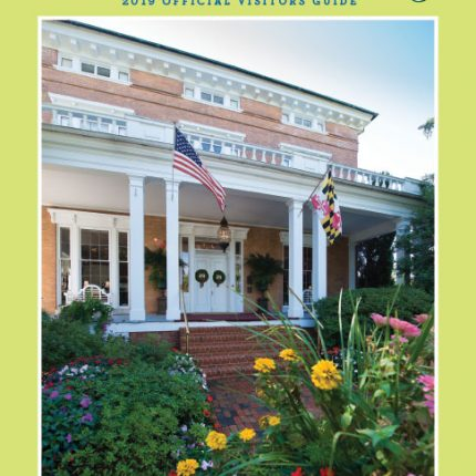 Carroll Co Visitors Guide 2019