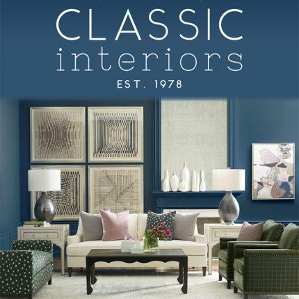 Classic Interiors ad