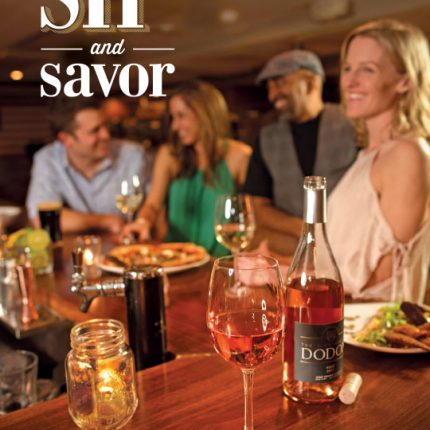 Maryland Sip and Savor – Spring Summer 2019